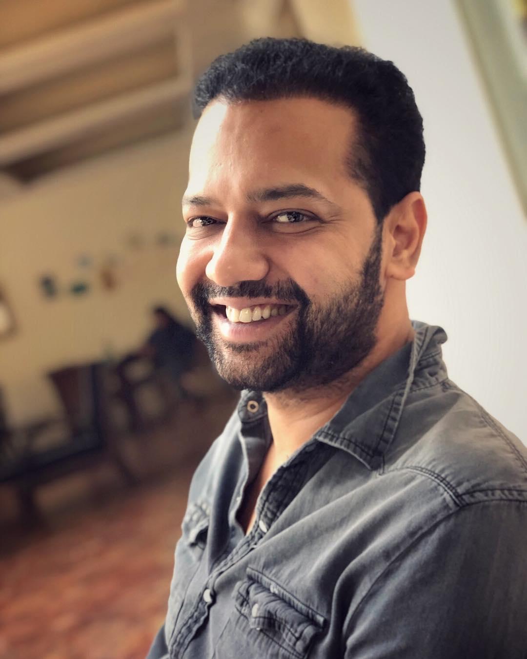 Rahul Mahajan Image
