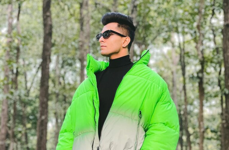 Anirudh Sharma (TikTok Star) Age, Gf, Family, Career, Bio.