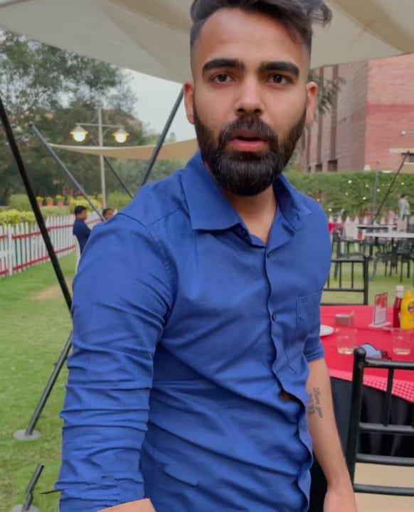 lakhan arjun rawat photos