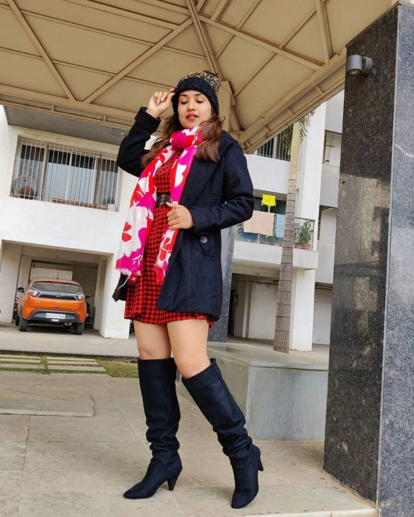 vaishnavi naik photos